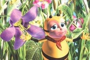 Пчелка Юля 4078