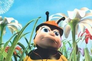 Пчелка Юля 4074
