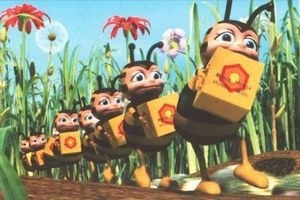 Пчелка Юля 4081