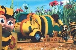 Пчелка Юля 4076