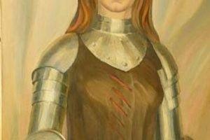 Неосарматский портрет 4093