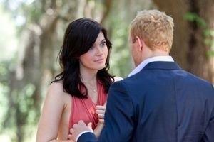 Сначала любовь, потом свадьба 11829