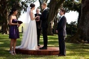 Сначала любовь, потом свадьба 11826