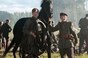Боевой конь 11910