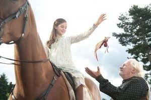 Боевой конь 11912