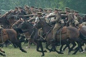 Боевой конь 11920
