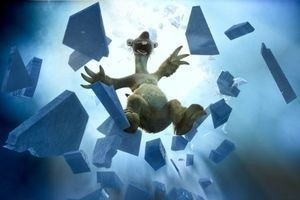 Ледниковый период 3: Эра динозавров 4205
