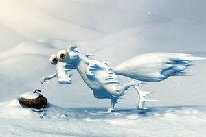 Ледниковый период 3: Эра динозавров 4201