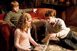 Гарри Поттер и Принц-полукровка 4301