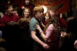 Гарри Поттер и Принц-полукровка 4303