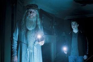 Гарри Поттер и Принц-полукровка 4312