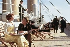 Титаник 12200