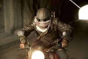 Призрачный гонщик 2 12326