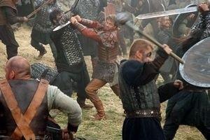Последний легион 1190