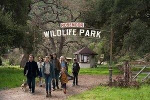 Мы купили зоопарк 12607