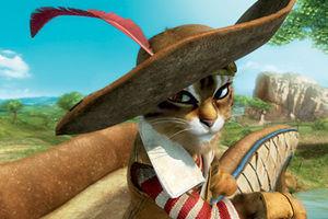 Правдивая история Кота в сапогах 4704