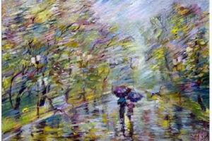 Cезон дождей 4834