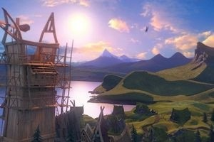 Тор: Легенды викингов 3D 12766