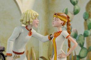Новые приключения Алёнушки и Ерёмы 4912