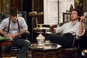 Шерлок Холмс 4925