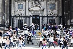 «Уличные танцы - 2» 3D 12864