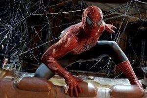 Человек-паук: враг в отражении 1239