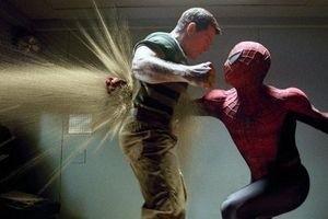 Человек-паук: враг в отражении 1234