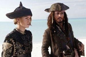 Пираты Карибского моря: На краю света 1314