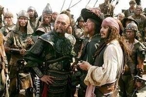 Пираты Карибского моря: На краю света 1311
