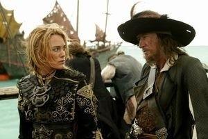 Пираты Карибского моря: На краю света 1317