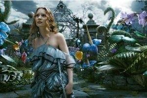 Алиса в стране чудес 5161