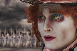 Алиса в стране чудес 5162