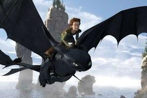 Как приручить дракона 5208
