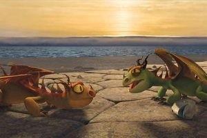 Как приручить дракона 5212