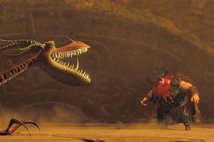 Как приручить дракона 5216
