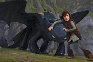 Как приручить дракона 5207