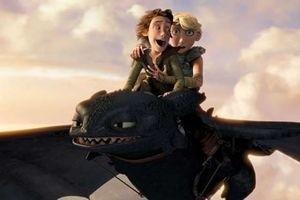 Как приручить дракона 5209