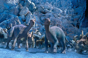 Динозавр 3079