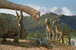 Динозавр 3078