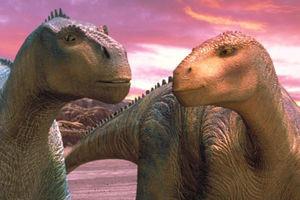 Динозавр 3082
