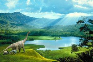 Динозавр 3083
