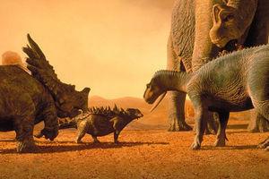 Динозавр 3081