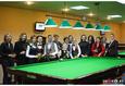 Чемпионат среди женщин по снукеру 2
