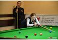 Чемпионат среди женщин по снукеру 3