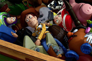 История игрушек: Большой побег 5779