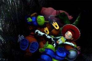 История игрушек: Большой побег 5780