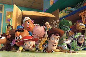 История игрушек: Большой побег 5786