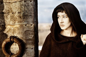 Иоанна - женщина на папском престоле 5816
