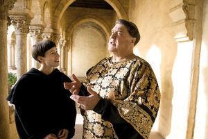Иоанна - женщина на папском престоле 5818