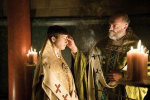 Иоанна - женщина на папском престоле 5813